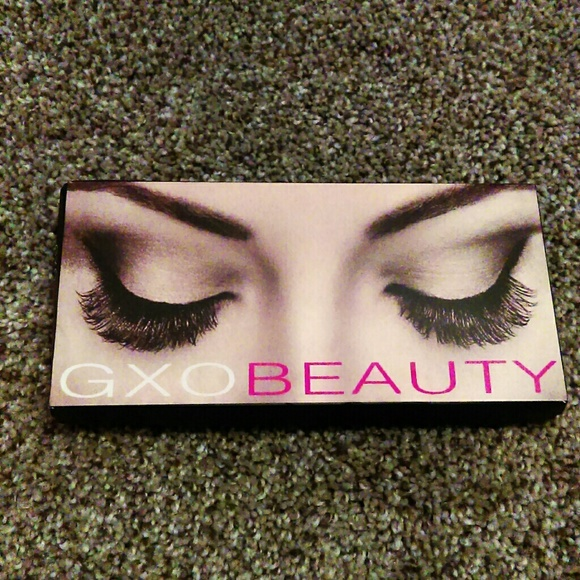 739bf98d40b GXO Beauty Makeup   Magnetic Lashes   Poshmark